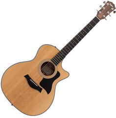 Taylor Guitars 314ce Grand Auditorium Acoustic Electric with Cutaway