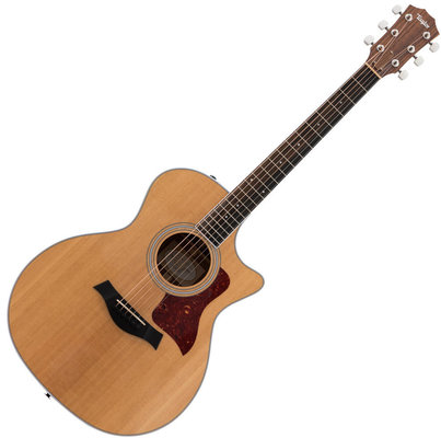 Taylor Guitars 414ce Grand Auditorium Acoustic-Electric with cutaway