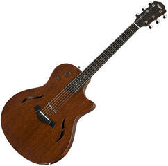 Taylor Guitars T5 Classic Hybrid Electric Guitar Tropical Mahogany