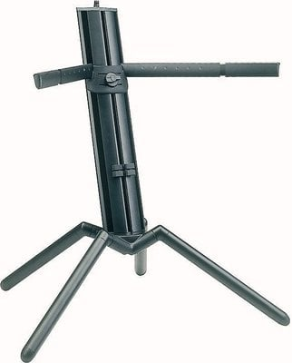 Konig & Meyer 18840-000-35 Keyboard Stand Baby Spider Pro Black
