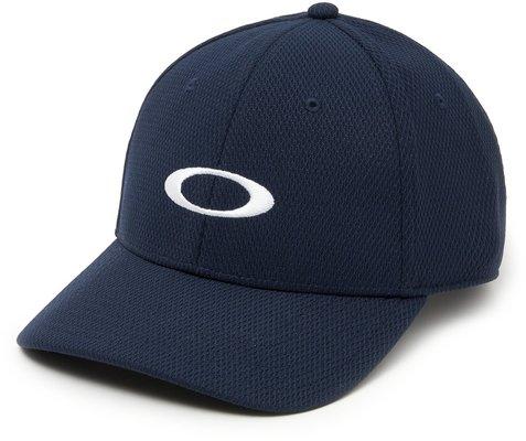 Oakley Golf Ellipse Hat Navy Blue