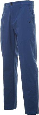 Oakley Take Pro Pánské Kalhoty Dark Blue 34