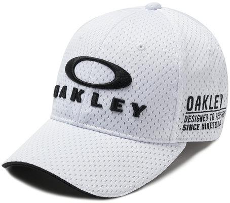 Oakley Bg Fixed White