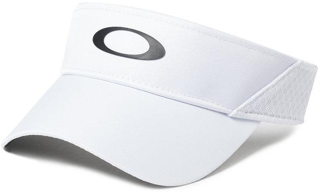 Oakley Bg Game Visor White