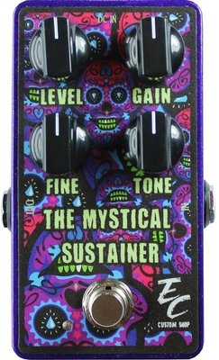 EC Pedals Mystical Sustainer