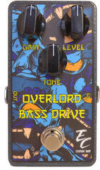 EC Pedals Bass OverLord