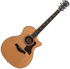 Taylor Guitars 814ce Grand Auditorium Acoustic Electric with Cutaway