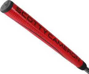 Scotty Cameron Matador Putter Grip Medium Red