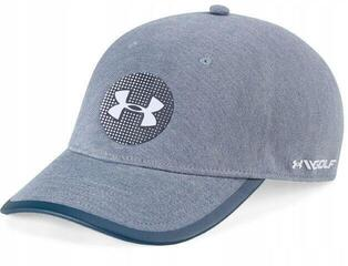 Under Armour Men's Elevated TB Tour Cap Navy