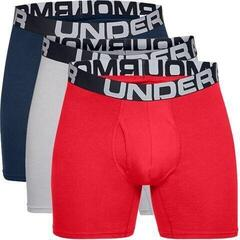 Under Armour Charged Cotton 15 cm Boxerjock 3-Pack