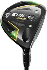 Callaway Epic Flash Sub Zero Fairwayholz Rechtshänder