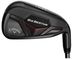 Callaway Big Bertha Irons 6-PS Graphite Ladies Right Hand