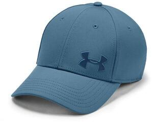 Under Armour Men's Golf Headline Cap 3.0 Blue S/M