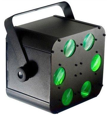Stagg LED DJ PROTEUS