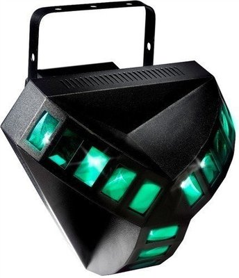 Stagg LED DJ TRICORN