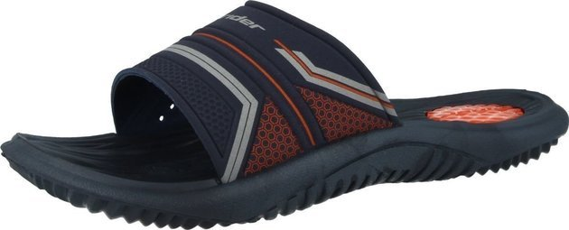 Rider Montana VIII AD Blue/Blue/Orange 47