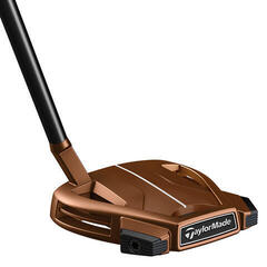 TaylorMade Spider X Copper Slant Neck Putter #3 Right Hand 33