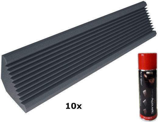 Mega Acoustic PB-MP-1 60 Dark Gray SET