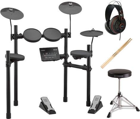Yamaha DTX402K Set