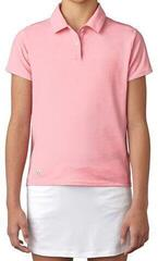 Adidas Essential Junior Polo Shirt Easy Pink 10Y