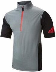 Adidas Climaproof Waterproof Short Sleeve Mens Jacket