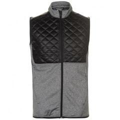 Adidas Climaheat Primaloft Prime Fill Thermal Mens Vest Dark Grey