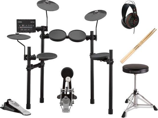 Yamaha DTX452K Set