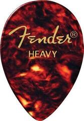 Fender 358 Shape Shell Heavy