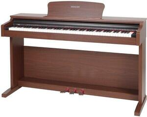 SENCOR SDP 100 BR Digital Piano Brown