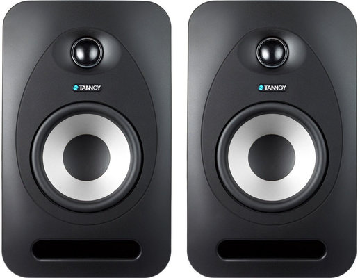 Tannoy Reveal 502 SET