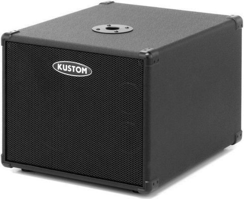 Kustom PA112S Powered Subwoofer