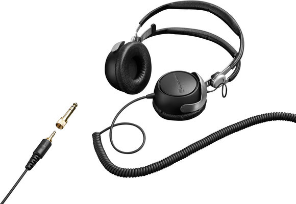 Beyerdynamic DT 1350 CC Closed Headphones for DJ´s and Monitoring