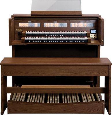 Roland C-380DA Classic organ