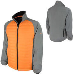 Benross Pro Shell Mens Jacket Grey