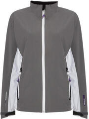 Benross XTEX Strech Womens Jacket Charcoal