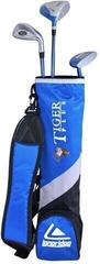 Longridge Junior Tiger Set 3-5 Age Right Hand