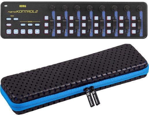 Korg NanoKontrol 2 BLYL Set