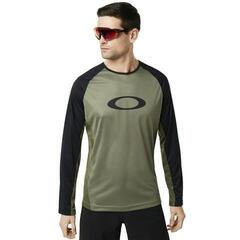Oakley MTB LS Tech Tee Beetle