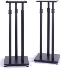 JASPERS Studio Speaker Stands Black Edition