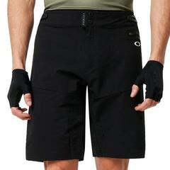 Oakley MTB Trail Short Blackout/Grey L