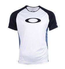 Oakley MTB SS Tech Tee Real Teal