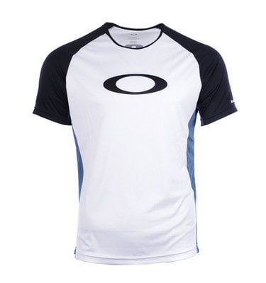 Oakley MTB SS Tech Tee Real Teal M