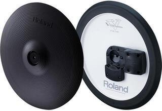 Roland CY 12C V-Cymbal Crash