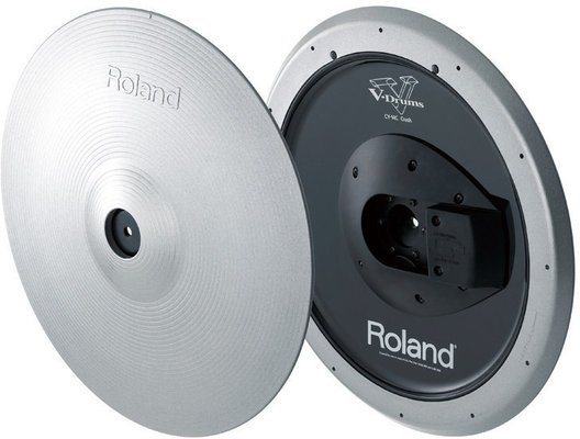 Roland CY 14C SV V-Cymbal Crash