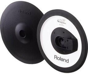 Roland CY 14C V-Cymbal Crash