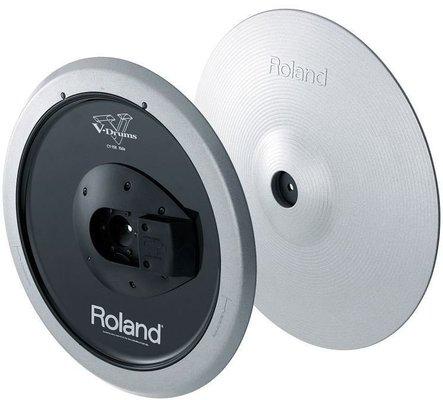 Roland CY 15R SV V-Cymbal Ride