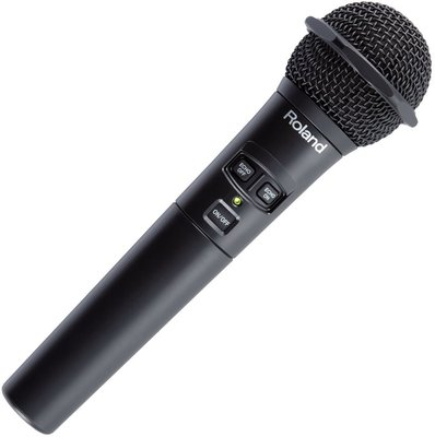 Roland DR WM55 Wireless Microphone