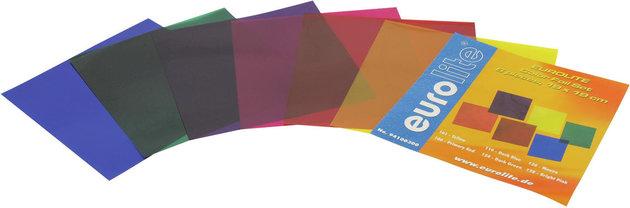 Eurolite Color filter Set  56 - 6