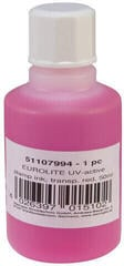 Eurolite UV stamping color 50 ml Red