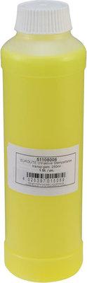 Eurolite UV stamping color 250 ml Yellow
